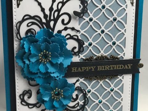 Dies R Us - Happy Birthday
