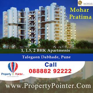 Mohar Pratima Talegaon Dabhade