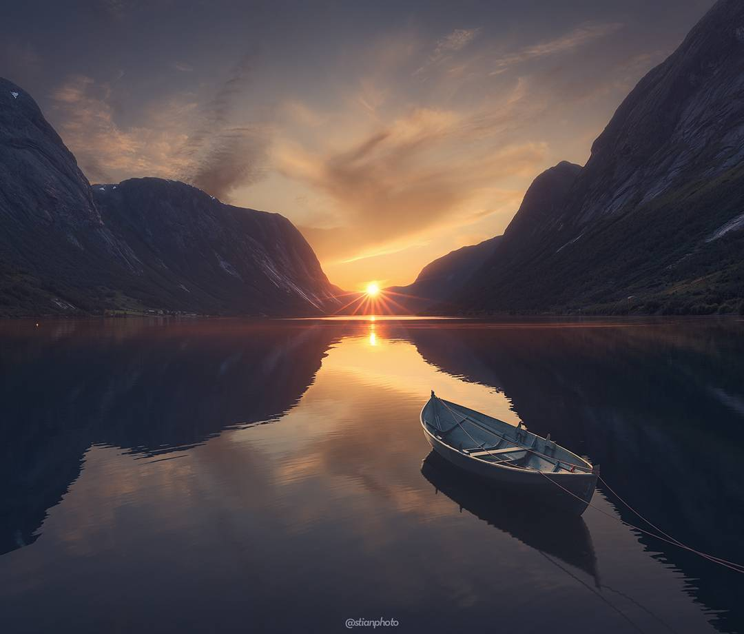 Amazing Pictures: Amazing Nature Landscape Photography By Stian N