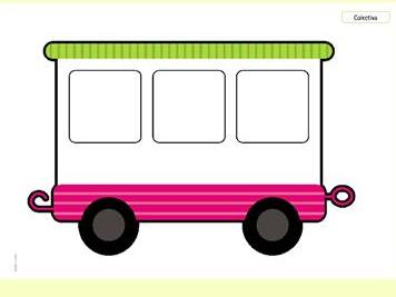 Image Result For Bus Picture Coloring