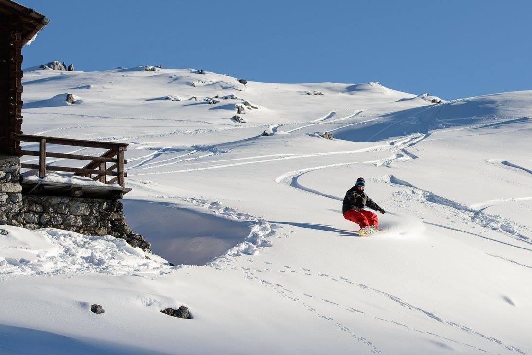 passo dello stelvio sci estivo