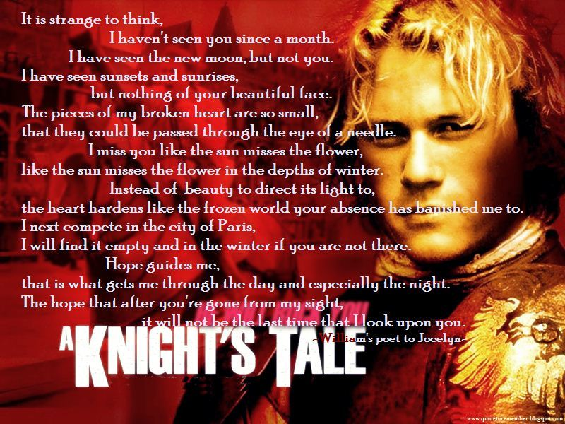 Knight S Tale Jocelyn Dress