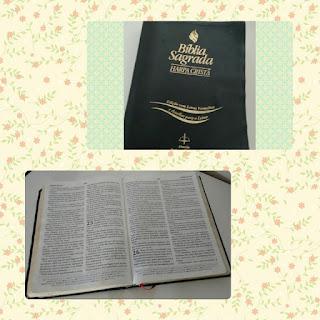 Minha biblia