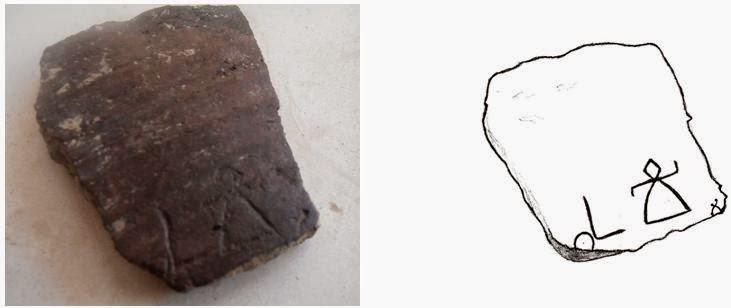 datazione di ceramica cocci metodi di datazione delle acque sotterranee