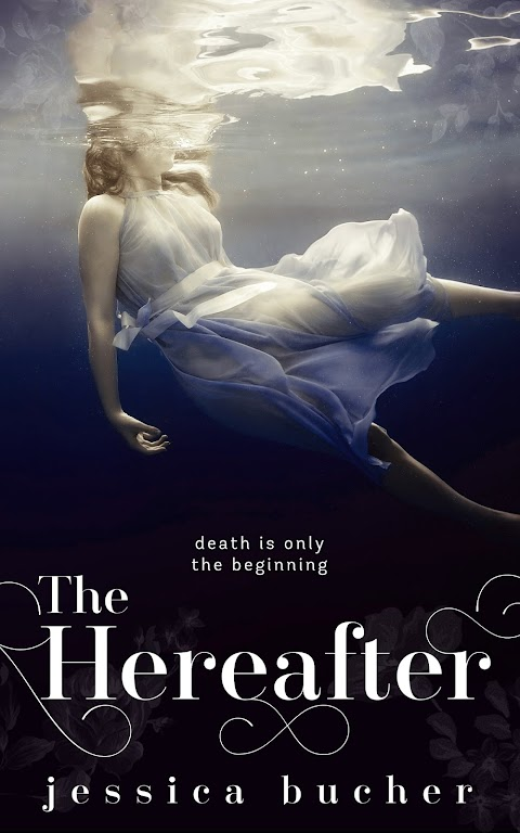 New cover for The Hereafter