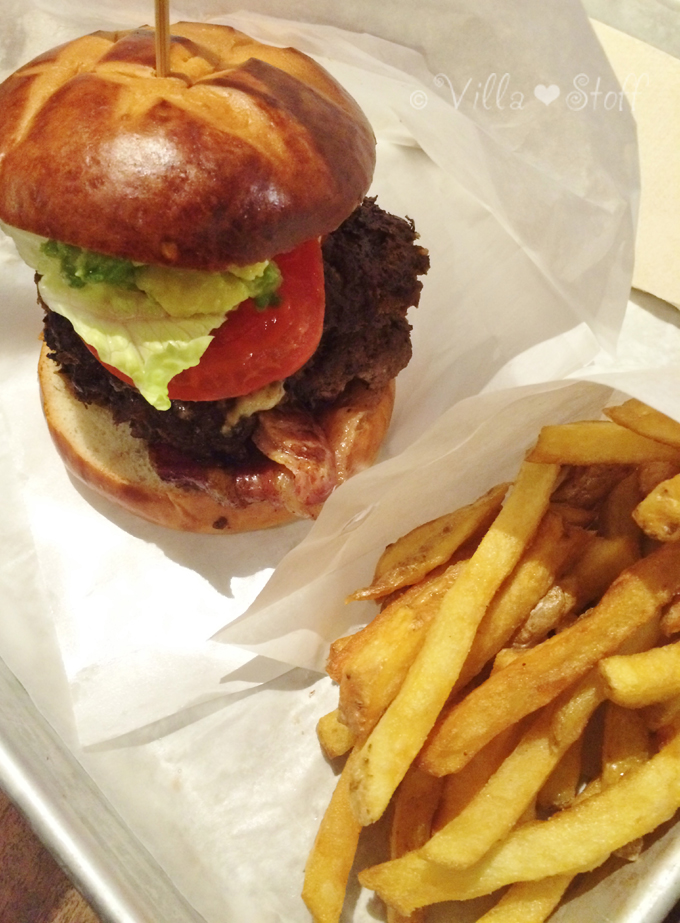 Travelguide Malmö | Reisetipps - Essen gehen bei Surf Shack Burger