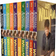 JUST William Collection Series 10 Books Set By Richmal Crompton