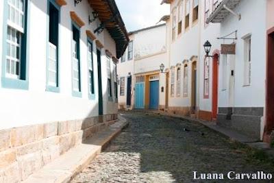 Rua santo antonio (rua das casas tortas)