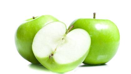แอปเปิ้ลเขียว @ ผลไม้ลดน้ำหนัก