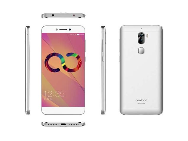 Coolpad Cool1 price and specifications