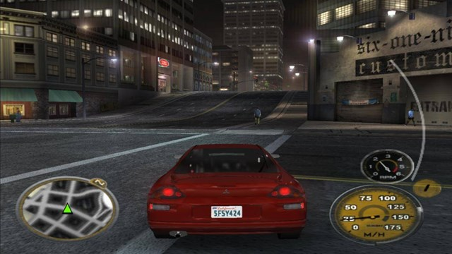 Download Midnight Club 3 PC Games Gameplay
