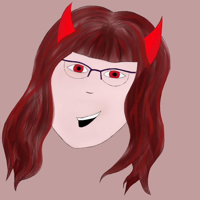 Evil Morgan