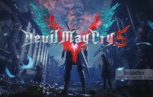 Legacy Lyrics (Devil May Cry 5 Final Trailer Ending) - Kota Suzuki Ft. Ali Edwards