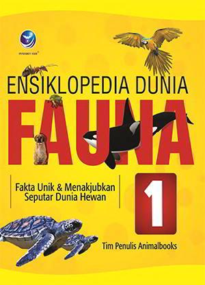 Ensiklopedia pdf buku hewan