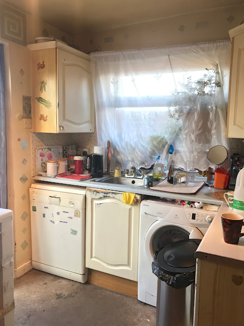 planning a budget kitchen renovation