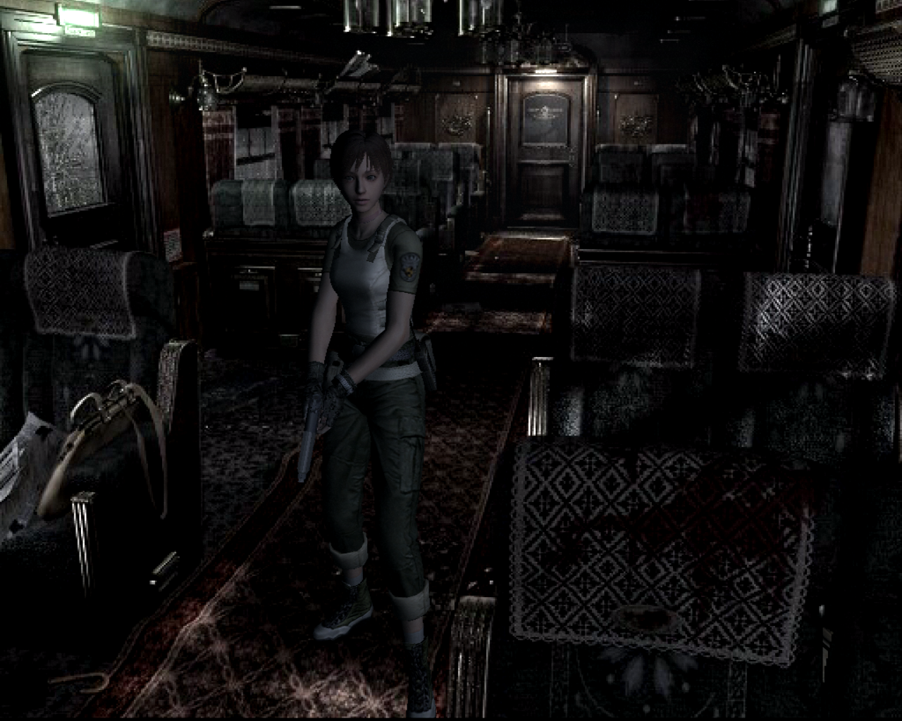 Resident Evil Remake Gamecube Rom Descarga » tiegreslordperch ml