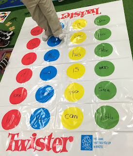 Image result for sight word twister