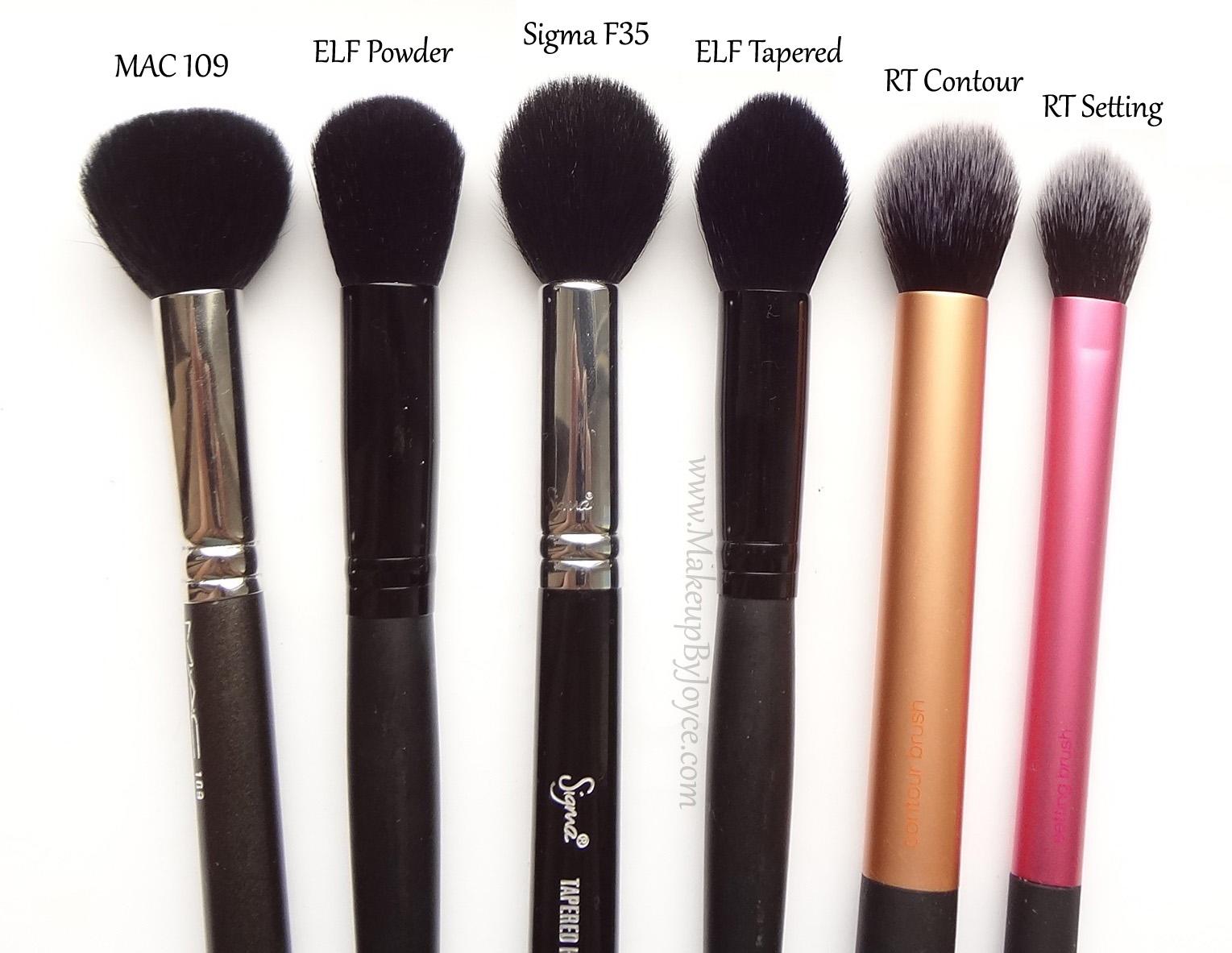 ❤ MakeupByJoyce ❤** !: Review + Comparison: ELF Studio