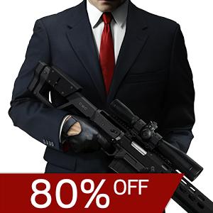 Hitman: Sniper v1.7.99602 Mod Apk [Money]