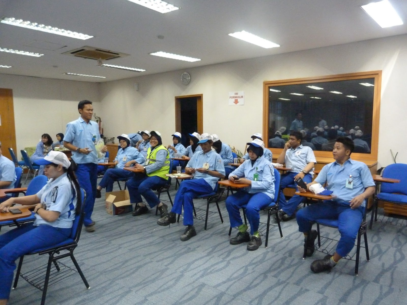 Loker Smk/Sma 2017 Kawasan MM2100 Bekasi PT. Polymatech Indonesia