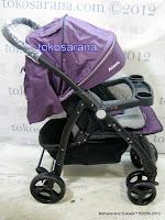Kereta Bayi Creative Baby BS679RH Atlanta 4