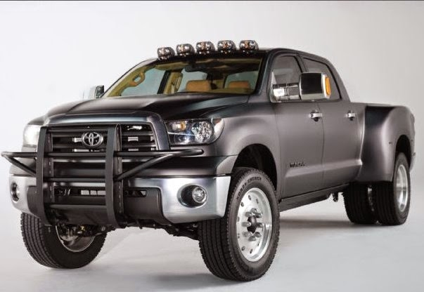 2017 Toyota Tundra Release Date