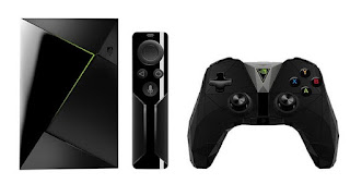 Box NVIDIA SHIELD TV