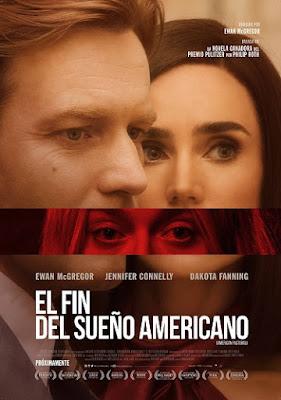 El Fin del Sueño Americano en Español Latino