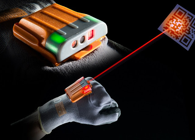 Optimized Smart Glove