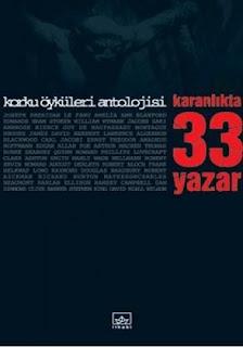 Anonim - Karanlıkta 33 Yazar - Korku Öyküleri Antolojisi