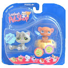 Littlest Pet Shop Pet Pairs Mouse (#324) Pet