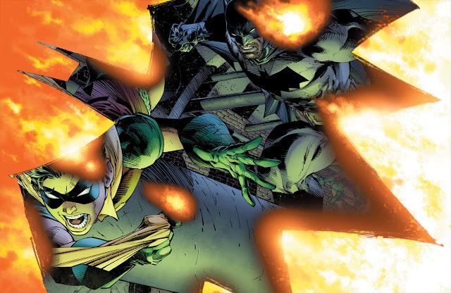 all star batman comics