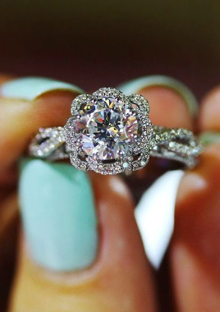 Wedding-diamond-rings