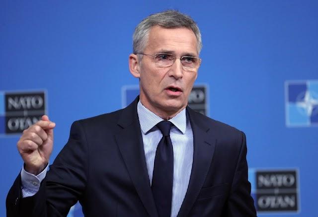NATO-főtitkár: a szövetség tovább erősíti védelmi és elrettentő képességeit