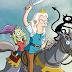 A princesa Bean foge do reino em primeiro cartaz de (Des)encanto