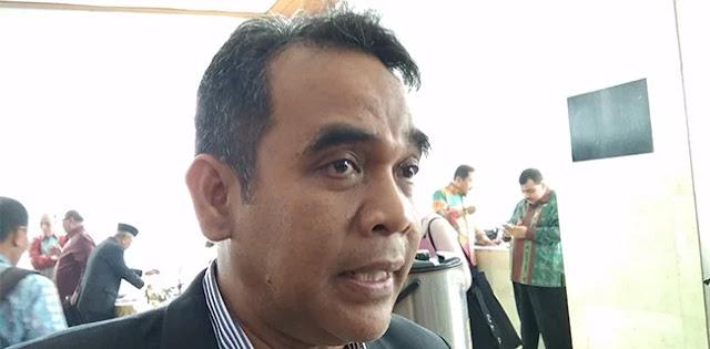 Sekjen Gerindra: Doa Ulama Dan Habaib Penting Buat Prabowo-Sandi