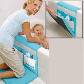 alfombra de baño para bebes