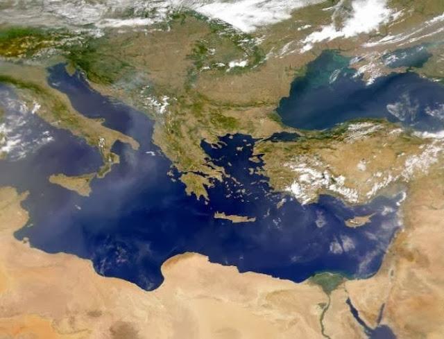 Κύπρος και Αμερικανική Εθνική στρατηγική στην περιοχή