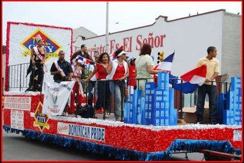 Dominican Parade (Brooklyn)