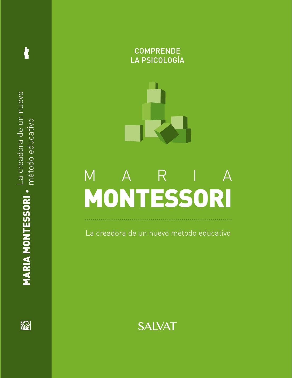 Maria Montessori. Salvat. PDF
