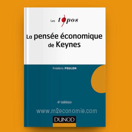 La pensée économique de Keynes PDF