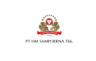 Lowongan Kerja Terbaru PT HM Sampoerna Tbk Untuk Seluruh indonesia