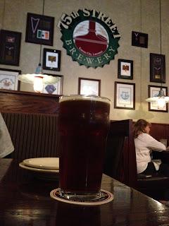 75th Street Brewery Selection - Kansas City
