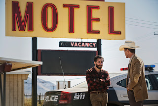 nocturnal animals-jake gyllenhaal-michael shannon