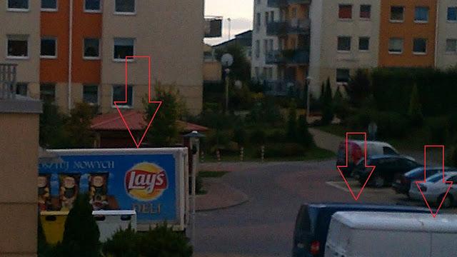 Problem parkowania na południu Gdańska - Czytaj więcej »