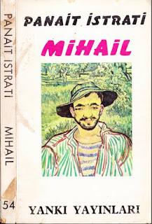Panait İstrati - Bütün Eserleri - 12 - Mihail