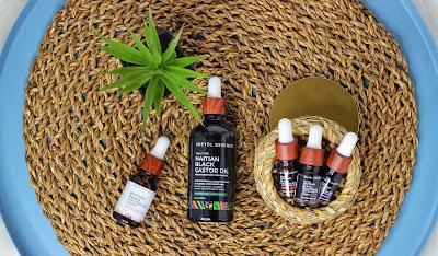 12 Black Owned Natural Hair Brands to Watch in 2019 - Kreyol Essence