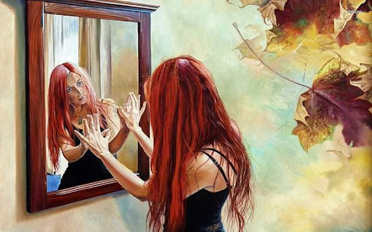 Narcissism - Which Mirror Do You See?