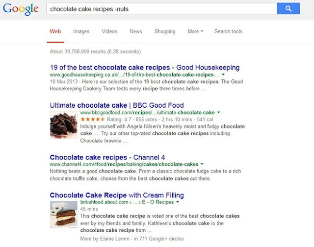 20 Amazing Tricks You Didn't Know About Google