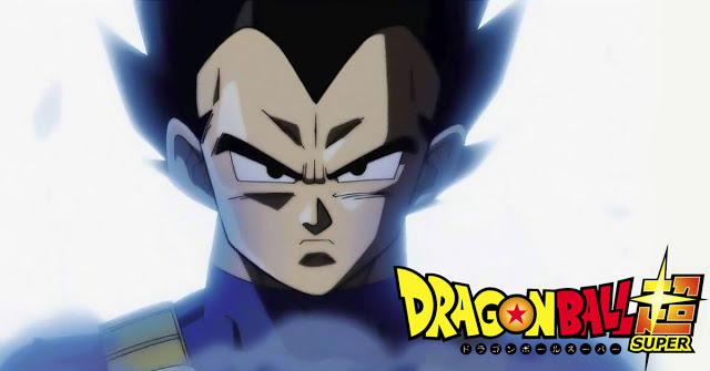 Dragon Ball Super - Vegeta ajuda um adversário em novo preview